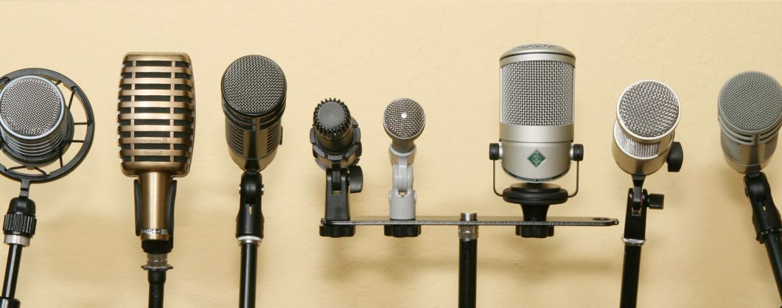 Voiceover Casting Services